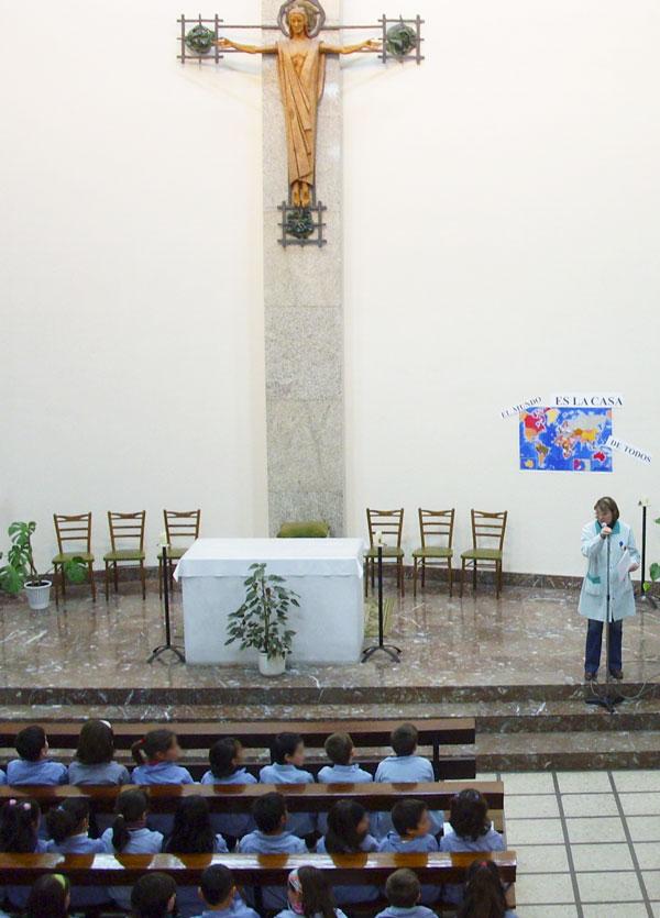 colegio-nino-jesus-ideario-religion-vitoria