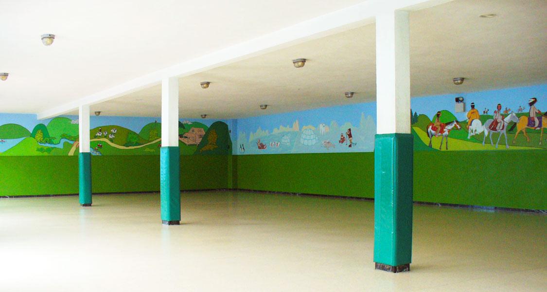 colegio-nino-jesus-ikastetxea-patio-interior-instalaciones