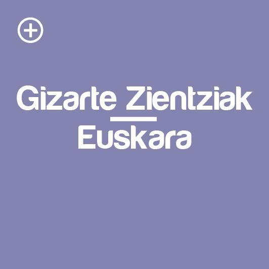 gizarte-zientziak