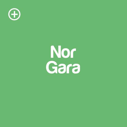 nor-gara
