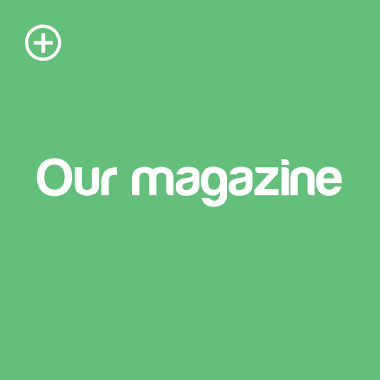 our-magazine