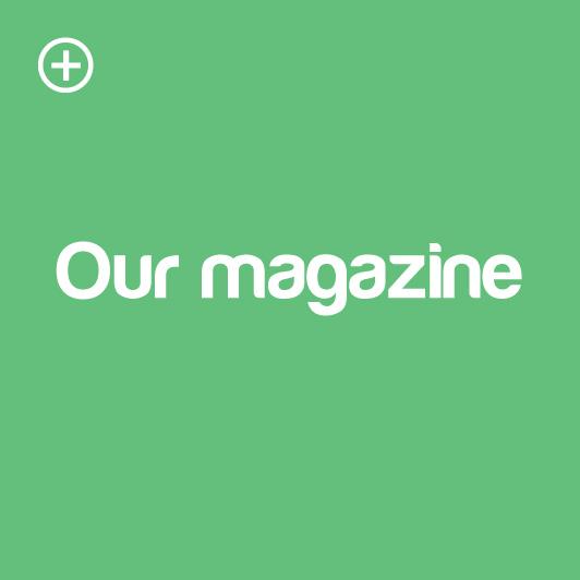 our-magazine